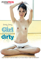 Girl Next Door Likes It Dirty 3