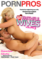 Unfaithful Wives 3