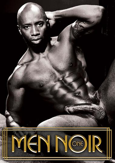 Men Noir 1 Cover Front