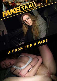 A Fuck For A Fare cover