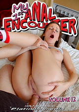 My 1st Anal Encounter 12