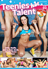 Teenies Hot Talent 2