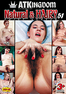 ATK Natural And Hairy 51: Hairy Heaven