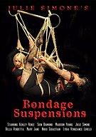Bondage Suspensions