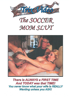 The Soccer Mom Slut cover