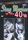 Stag Movies Of The 40's