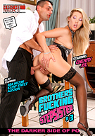 Brothers Fucking Their Stepsister 3