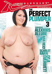 The Perfect Plumper 3 cover