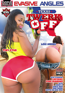 Texas Twerk Off cover