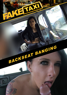 Backseat Banging cover