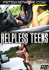 Helpless Teens: Evelyn