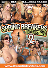 Spring Breakers Uncensored 2