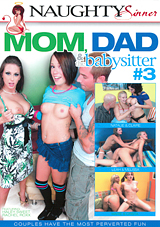 Mom, Dad And The Babysitter 3
