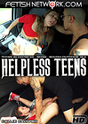 Helpless Teens: Callie Calypso