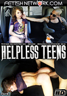 Helpless Teens: Faye