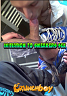 Initiation To Sneakers Sex