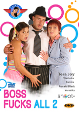 Boss Fucks All 2