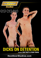 Dicks On Detention