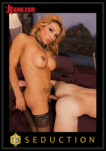 TS Seduction: Office Politics: She Will Get Her Dick In You And You Will Give In 2 Her cover