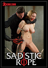 Sadistic Rope: Fucking Up Rain DeGrey With Insane Bondage And Brutal Torment