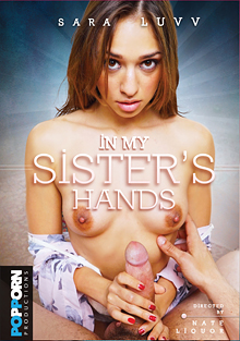 In My Sister's Hands cover