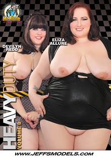 Heavy Duty 8 cover