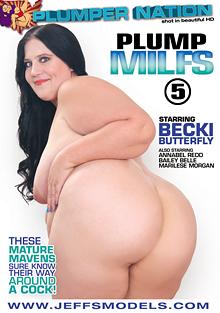 Plump MILFs 5 cover