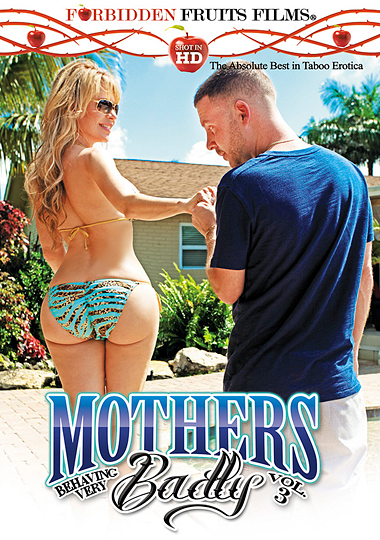 Mothers Behaving Very Badly 3 cover