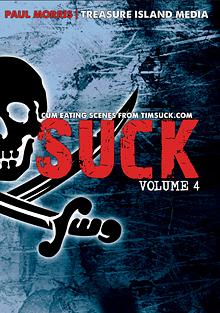 TIMSuck 4 cover