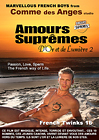 French Twinks 16: Amours Supremes - D'or Et De Lumiere 2