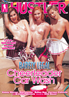 Barely Legal: Cheerleader Car Wash