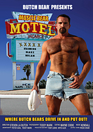 Muscle Bear Motel