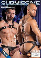 submissive, hot house entertainment, gay, porn, fetish, sean zevran, andrea suarez, leather