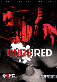 Pure Bred cover