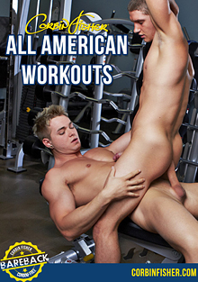 All American Workouts cover