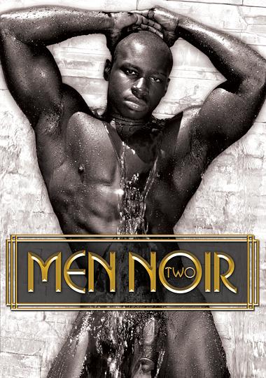 Men Noir 2 Cover Front
