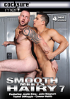 Smooth Meets Hairy 7