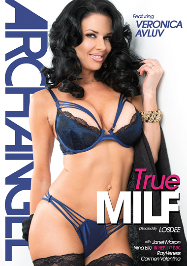 True MILF cover