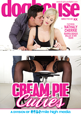 Cream Pie Cuties