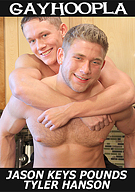 Jason Keys Pounds Tyler Hanson