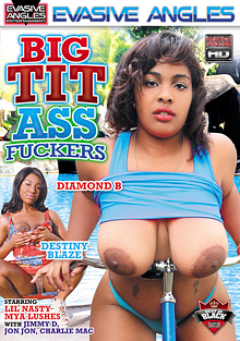 Big Tit Ass Fuckers cover