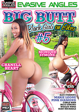 Watch Big Butt Black Girls On Bikes 5 in our Video on Demand Theater