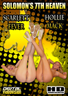 Solomon's 7th Heaven: Scarlett Fever And Hollie Mack