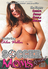 Soccer Moms Revealed 20