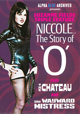 Niccole... The Story of 'O'