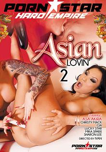 Asian Lovin' 2 cover