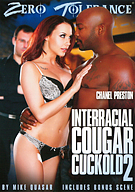 Interracial Cougar Cuckold 2