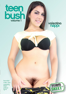 Teen Bush cover