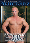 Prima Volta: The First Time 7
