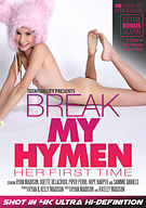 Break My Hymen: Her First Time